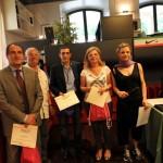 Enzo Frazzini, Giancarlo Ferrante, Rita Goffredo