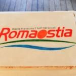 Torta Romaostia