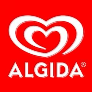 Logo Algida Bassa